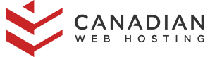 Can Web Hosting New Logo