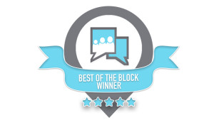 ChatterBlock Best of the Block