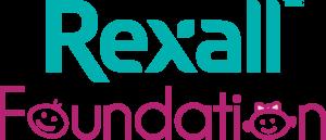 Rexall Foundation Kids logo
