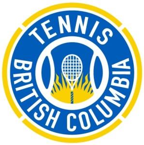 Tennis BC new logo